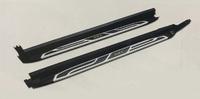 Пороги - подножки для Lincoln MKC 2014+