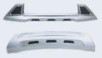 Диффузор переднего и заднего бампера Hyundai IX25 / Creta 2014+
