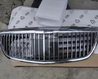 "Решетка радиатора ""Maybach style"" Mercedes S-class 2018"