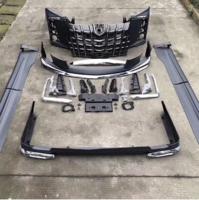 Рестайлинг + обвес Modellista Toyota Alphard (Альфард) H30 2015-2019