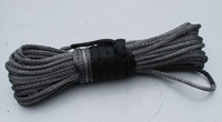 Кевларовый трос (серый) 10мм * 22м
