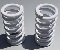 Пружины койловера 200мм, диаметр внутренний 62мм, жесткость 18кг (пара)