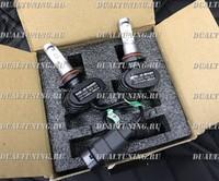 Диодные лампочки 9006 HB4