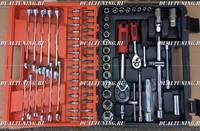 """Набор инструментов 78 предметов """"SATA Good Tools"""""""