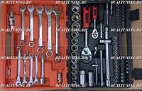 """Набор инструментов 82 предмета """"SATA Good Tools"""""""