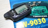 Брелок от сигнализации Tomahawk TW-9030