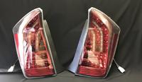 Стопы тюнинг диодные Toyota Prius 30 ZVW30 (красные)