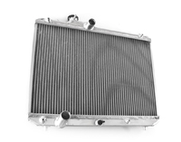 Радиатор алюминиевый Suzuki Swift ZC11S/ZD11S 40мм MT