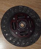 Диск сцепления карбоно-кевлар (усиленный) Nissan SR20det