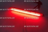 Неоновые катафоты фонари в бампер Toyota