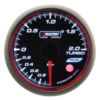 "Датчик ""Prosport HALO"" 60мм давление турбины (boost)"