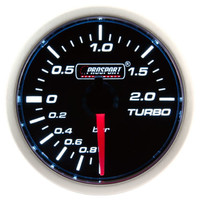 "Датчик ""Prosport BF"" 52мм давление турбины (boost)"