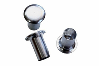 Кнопка-шифтер для ручного тормоза