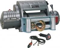 Электрическая лебёдка T-MAX EWI 12000 OUTBACK (12V)
