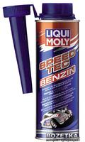 "Liqui Moly Присадка в бензин ""Формула скорости"" Speed Tec Benzin (0,25л)"