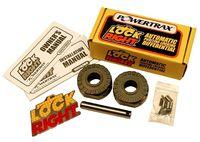 """Блокировка дифференциала Lock Right 1510 Suzuki Jimny 6.9"""" 26шл задняя SJ-413, 86-89 1/4"""