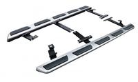 Пороги - подножки для Audi Q3 #2
