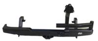 Задний силовой бампер РИФ для Mazda BT50