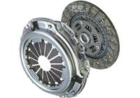 Комплект спорт диск+корзина сцепления Exedy TK05H Toyota Celica/Caldina