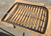 Экспедиционный металлический багажник на крышу 100*160см type-1