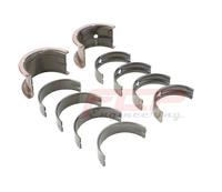 """Комплект коренных вкладышей """"ACL"""" Nissan RB20DE / B20DET / RB25DE / RB25DET/ RB30 / RB30ET 0.25"""
