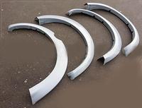 Фендера - расширители колесных арок Mitsubishi L200 / Triton