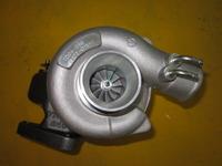 Турбина на ДВС 4D56 L300 Pajero 2.5L Delica Oil cooled 3х3