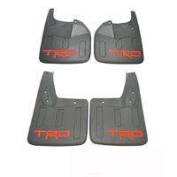 "Брызговики ""TRD"" Toyota Hilux Pick Up 2015+"