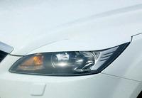 Реснички на переднюю оптику Ford Focus 2