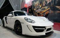 Обвес TOP Speed Royal Customs Porsche Cayman
