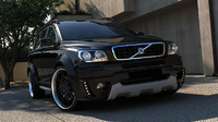 "Обвес ""Maxton WideBody Kit"" на Volvo XC90"