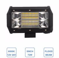 Светодиодная LED лампа (панель) 24SMD - 72W