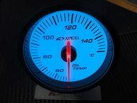 Датчик Apexi oil temp (температура масла)