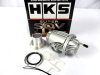 Блоу офф (blow off) перепускной клапан HKS SQV4 71008-AK001