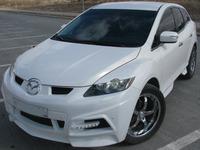 Обвес «One&Only» для Mazda CX-7