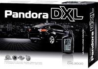 Сигнализация Pandora DXL 3000