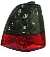 Стопы диодные Honda Odyssey 1999-2003 дымчатые