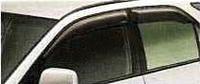 Ветровики (дефлекторы окон) Toyota Harrier 1997-2003