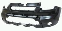 Бампер передний Kia Soul 2008-2011