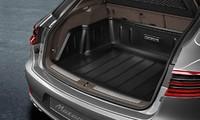 Глубокий поддон в багажник для Porsche Macan