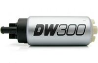 """Топливный насос """"Deatsch Work"""" DW300 340л/ч Subaru"""