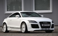 Обвес «Prior Design» Audi TT II (8J)
