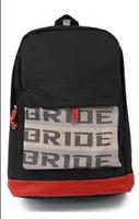 """Рюкзак """"Bride"""" (ремни Takata красные)"""