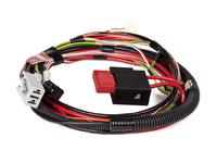 Проводка для установки электроусилителя руля ВАЗ