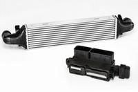 Комплект увеличения мощности Carlsson для Mercedes SLK200 SLK250 R172