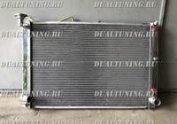 Радиатор алюминиевый LEXUS RX350 GSU35 2006-2008 32мм AT