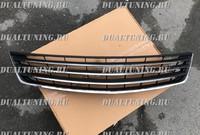 Решетка радиатора на Toyota Allion 260 черная с хромом