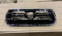 "Решетка радиатора Toyota Hilux ""Black Rally Edition"" GUN125 2018+"