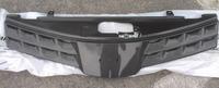 Решетка радиатора Nissan Note 08-10