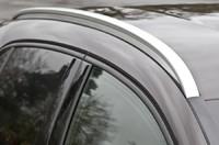 Рейлинги на крышу для Mercedes GLA X156